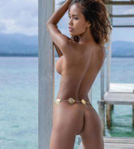 Nude putri cinta Putri Cinta's